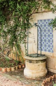 At Villa Cefalicchio