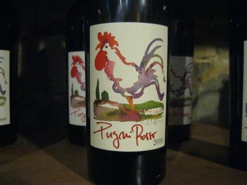 Paterna Winery – Tuscany