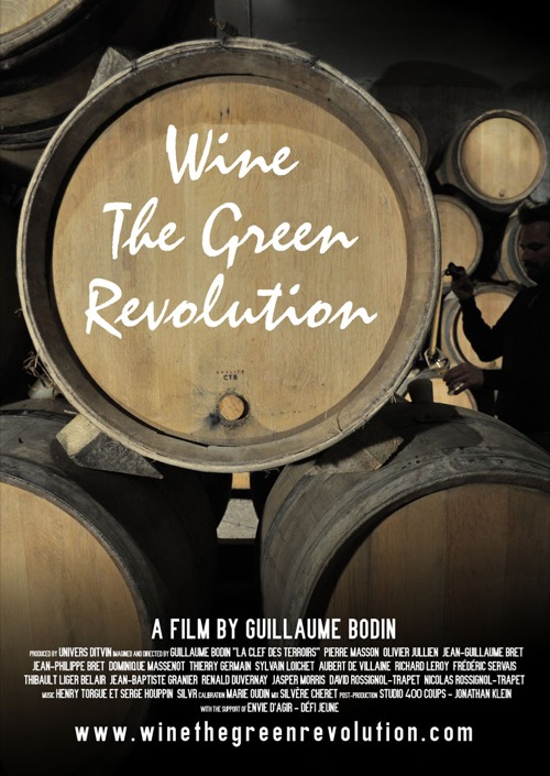 Wine The Green Revolution – Now Available Online