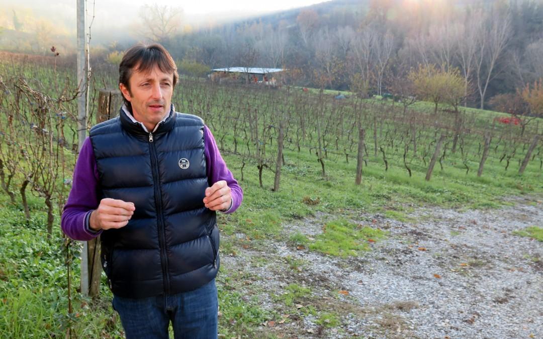 Daniele Ricci — Piedmont