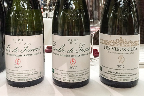 Highlights From The David Bowler Tasting