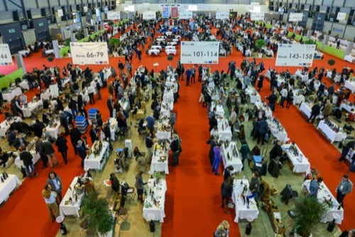 900 Organic Producers Sign Up For Millesime Bio 2016