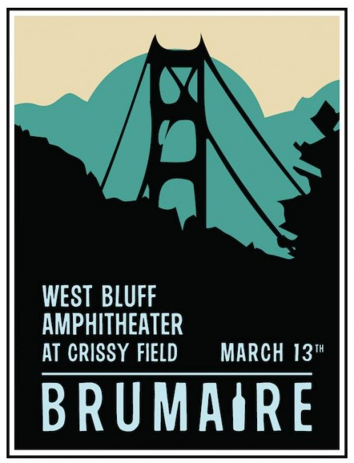 Brumaire: Natural Wine Meetup In San Francisco