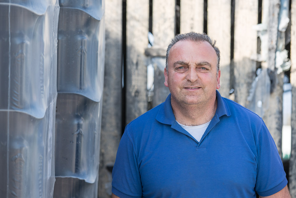R.I.P. Haridimos Hatzidakis, Organic Winemaker From Santorini
